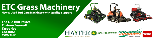 ETC Grass Machinery