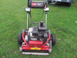Groundcare Equipment