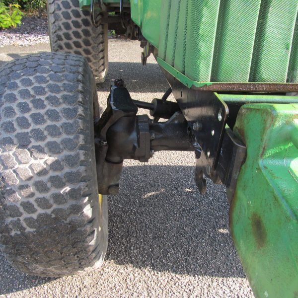 TD855TRACTOR (1)