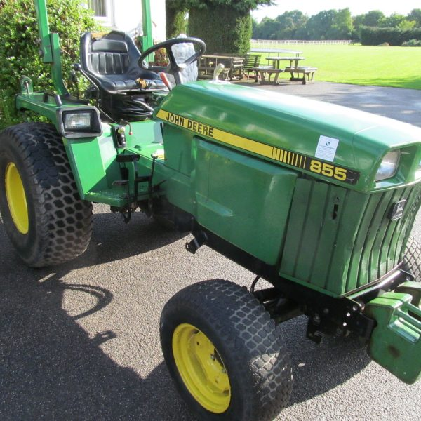 TD855TRACTOR (4)