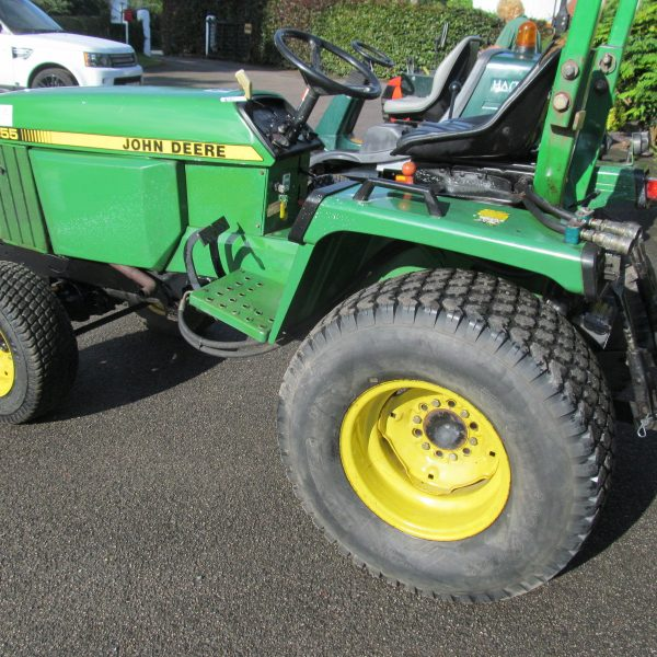 TD855TRACTOR (5)